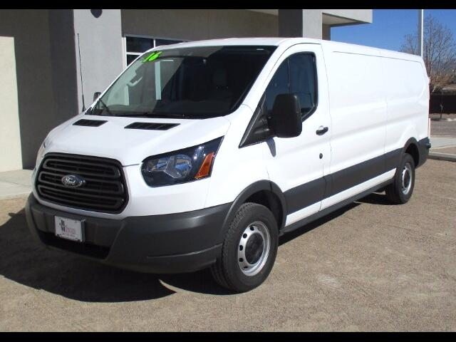2016 Ford Transit 150 Van Low Roof  148-in. WB
