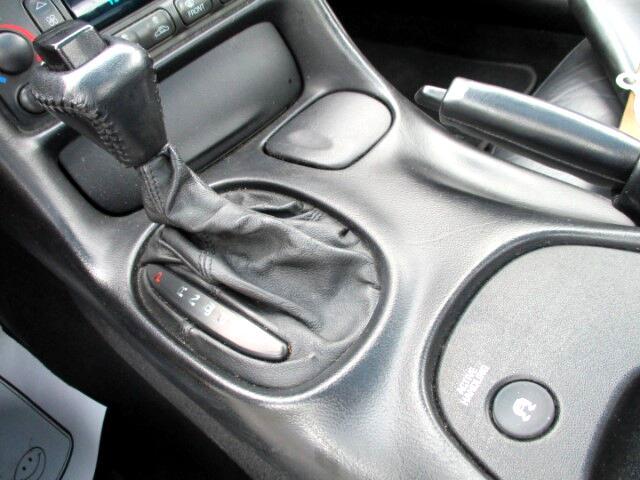 1999 Chevrolet Corvette Coupe