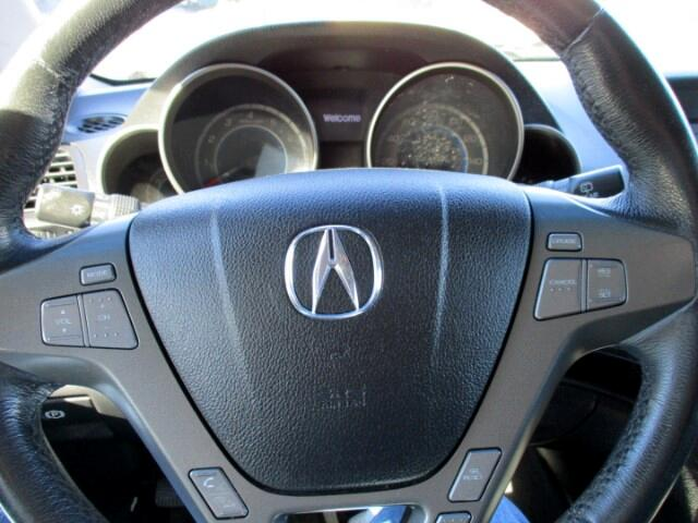 2008 Acura MDX Base