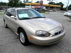 1999 Mercury Sable Wagon