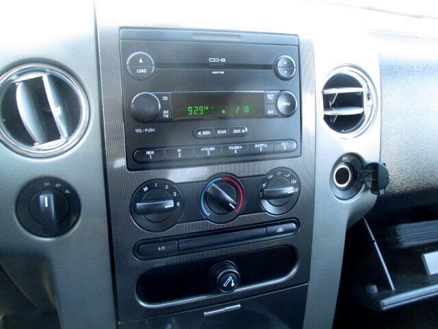 2006 Ford F-150 FX4 SuperCab Flareside
