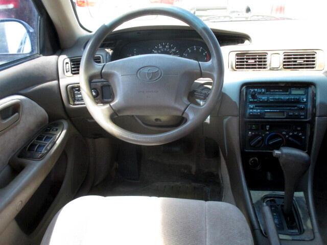 1997 Toyota Camry CE