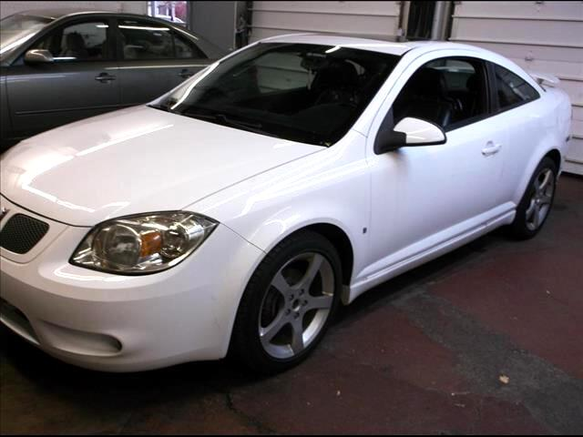 2009 Pontiac G5 GT