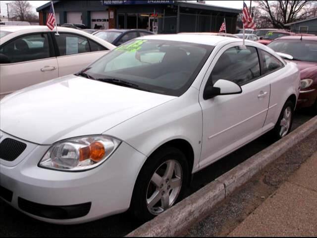 2006 Pontiac Pursuit SE