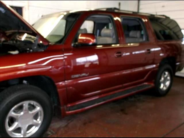 2001 GMC Yukon Denali XL K1500