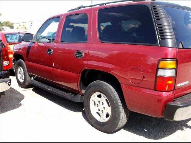 2006 Chevrolet Tahoe 1500