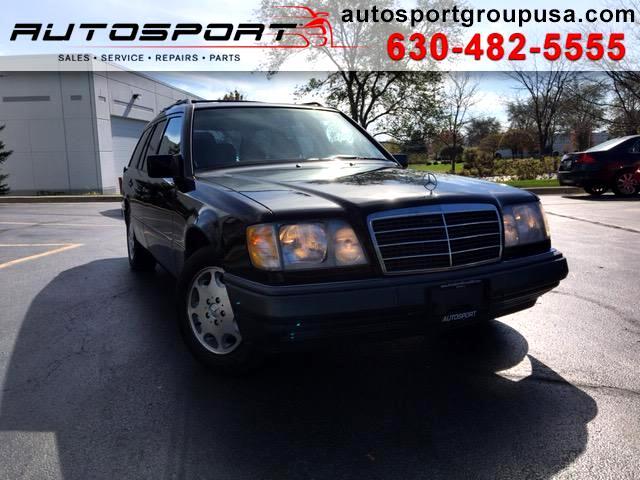 1995 Mercedes-Benz E-Class Wagon E320