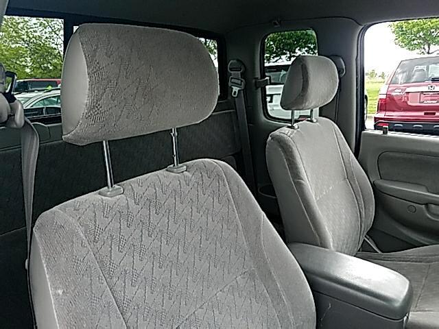2003 Toyota Tacoma Xtracab V6 4WD