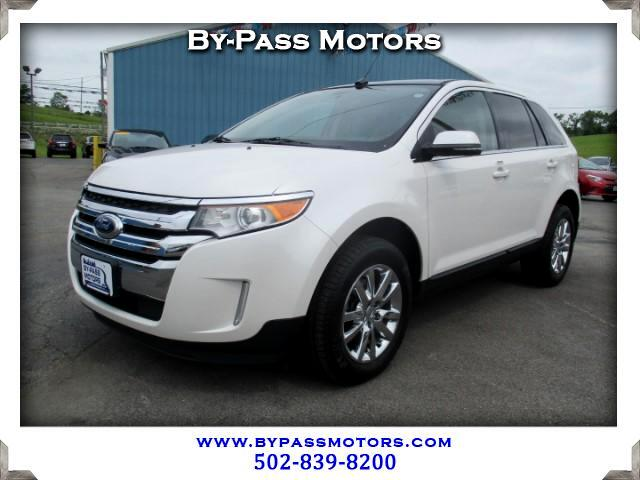 2014 Ford Edge Limited FWD
