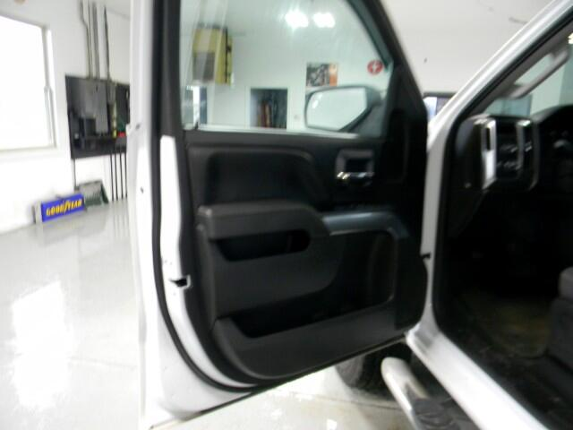 2015 Chevrolet Silverado 2500HD LT Double Cab Long Box 4WD