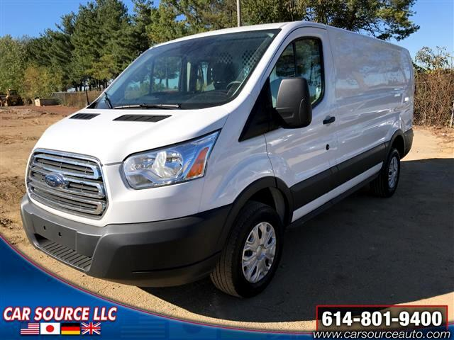 2016 Ford Transit 250 Van Low Roof