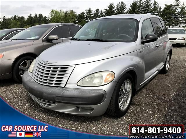 2002 Chrysler PT Cruiser Limited Edition