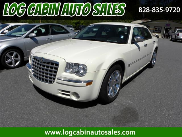 2005 Chrysler 300 C