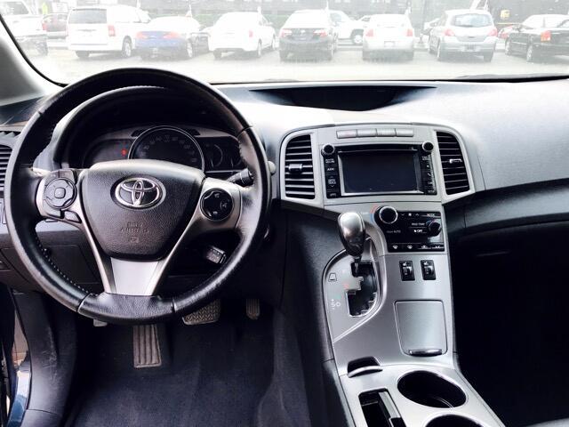 2014 Toyota Venza XLE V6 AWD