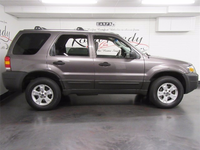 2006 Ford Escape XLT 4WD