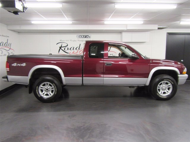 2003 Dodge Dakota SLT Ext. Cab 4WD