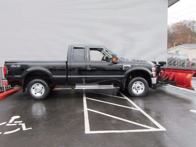 2009 Ford F-250 XL SuperCab 4WD