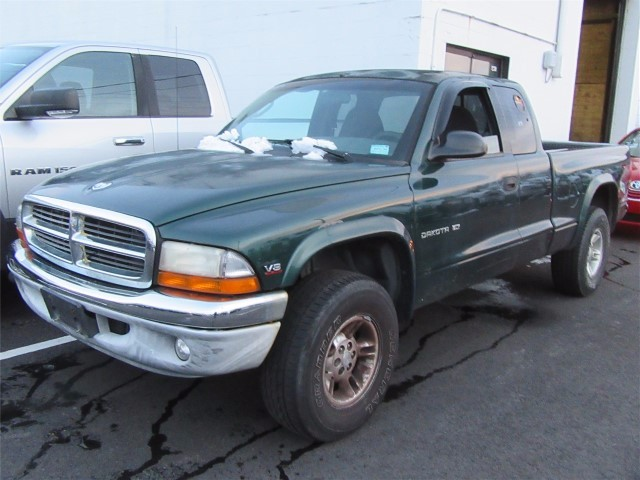 1999 Dodge Dakota SLT Club Cab 4WD