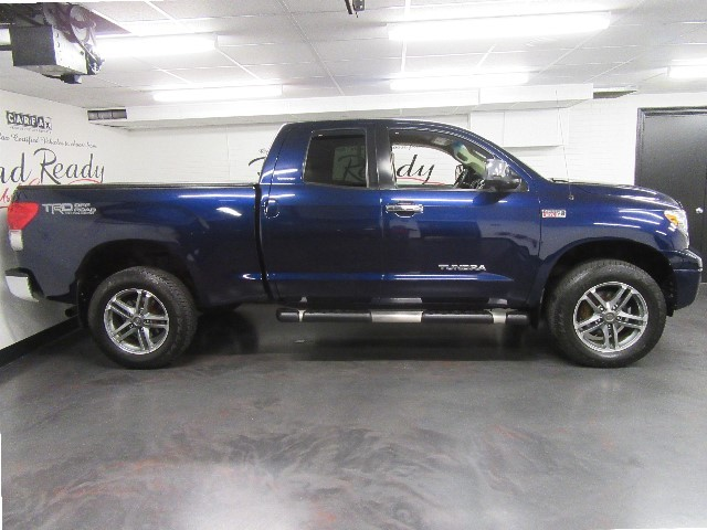 2007 Toyota Tundra Limited Double Cab 4WD