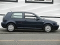 1999 Volkswagen Golf