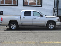 2009 Dodge Dakota