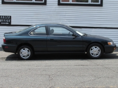 1996 Honda Accord
