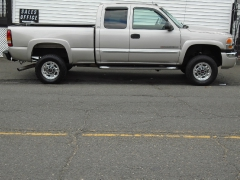 2005 GMC Sierra 2500HD