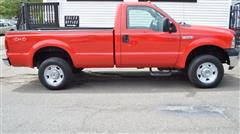 2007 Ford F-250 SD
