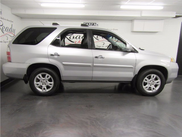 2004 Acura MDX Touring 4WD