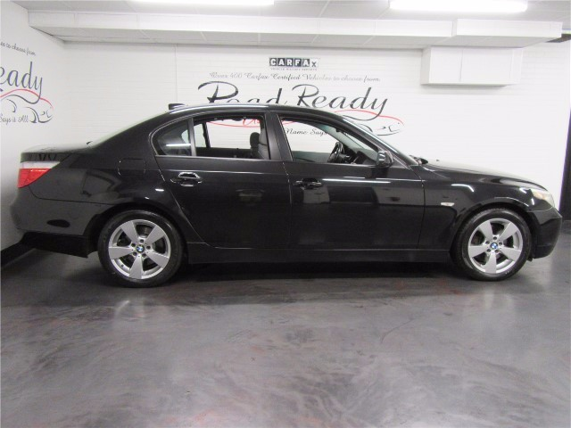 2006 BMW 5-Series 530xi AWD