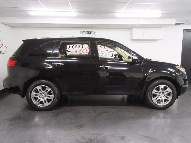 2008 Acura MDX SH-AWD AT w/Tech Package