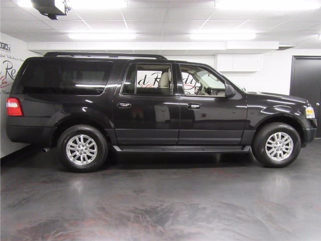 2014 Ford Expedition EL XL 4WD