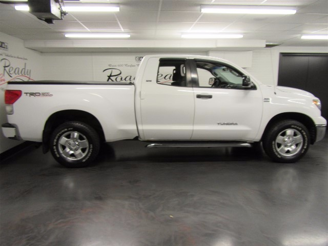 2008 Toyota Tundra SR5 Double Cab 4WD