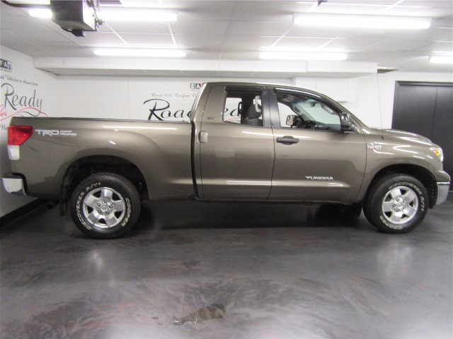 2010 Toyota Tundra SR5 Double Cab 4WD
