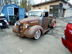 1937 GMC Pickup