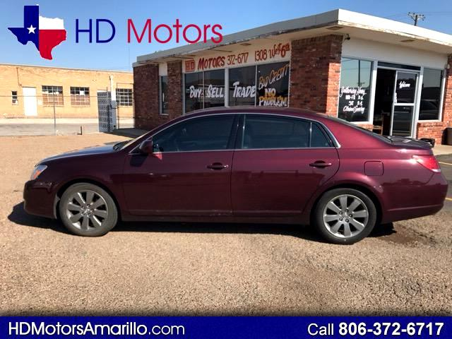 2007 Toyota Avalon Touring