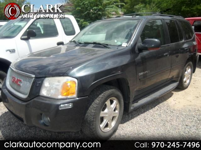 Used 2005 GMC Envoy for Sale in Grand Junction, CO 81501 Clark Auto Company