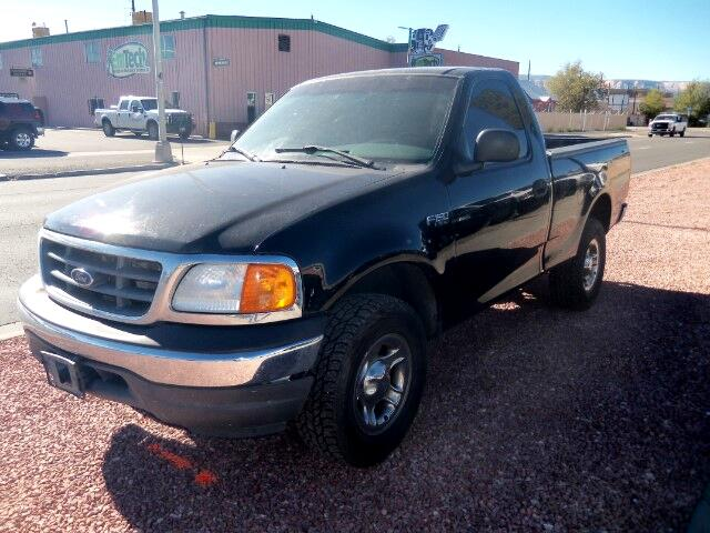 2004 Ford F-150 Heritage XL 4WD