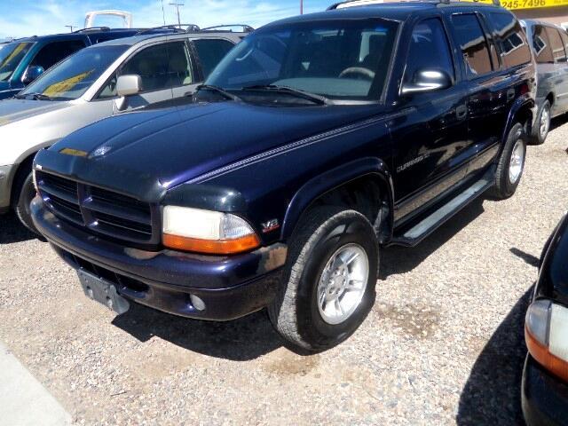 1999 Dodge Durango 4WD