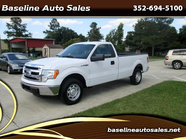 buy here pay here 2014 ford f 150 for sale in ocala fl 34480 baseline auto sales. Black Bedroom Furniture Sets. Home Design Ideas