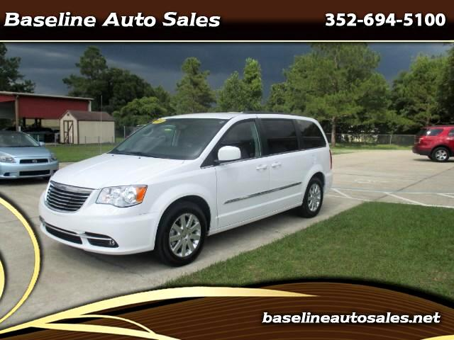 buy here pay here 2014 chrysler town country for sale in ocala fl 34480 baseline auto sales. Black Bedroom Furniture Sets. Home Design Ideas