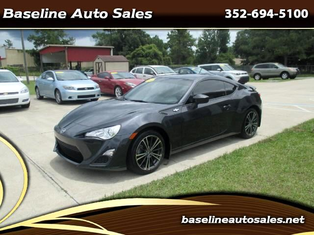 buy here pay here 2014 scion fr s for sale in ocala fl 34480 baseline auto sales. Black Bedroom Furniture Sets. Home Design Ideas