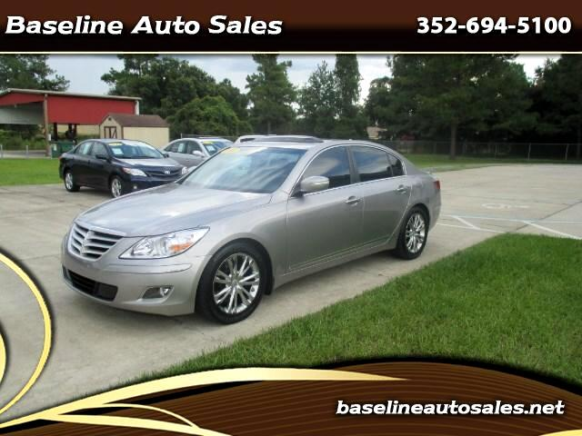 buy here pay here 2011 hyundai genesis for sale in ocala fl 34480 baseline auto sales. Black Bedroom Furniture Sets. Home Design Ideas