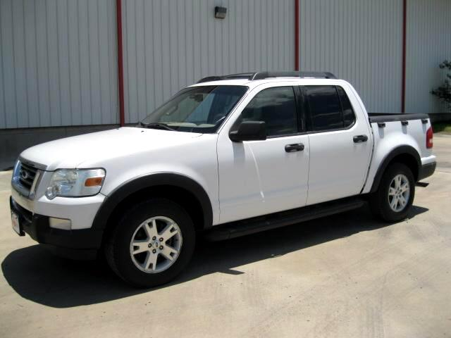 Used 2007 Ford Explorer Sport Trac For Sale In Weslaco Tx