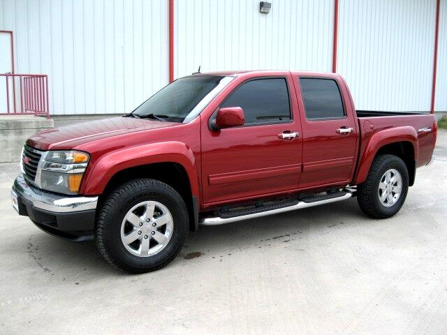 Used 2010 Gmc Canyon For Sale In Weslaco Tx 78596