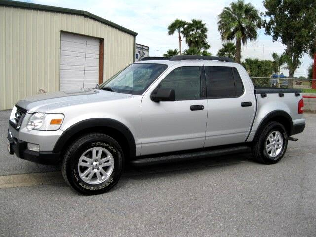 2009 Ford Explorer Sport Trac XLT 4.0L 2WD