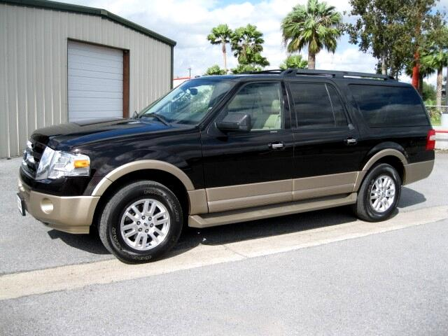 2013 Ford Expedition EL Eddie Bauer 2WD