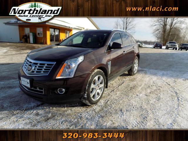 2015 Cadillac SRX Premium Collection FWD