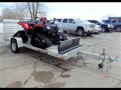 2016 Polaris Sportsman XP 1000