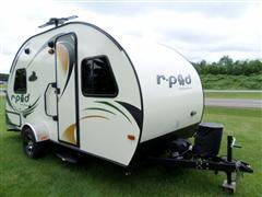2015 Forest River R Pod